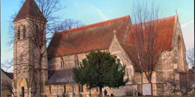 Ashford St Matthews