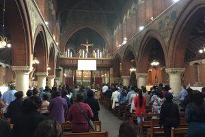 St Mary Tottenham