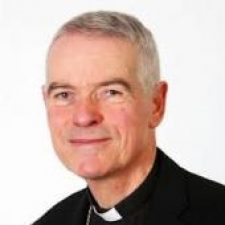 Peter Wheatley (Acting Bishop of Fulham)