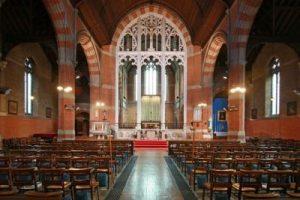 all saints, sydenham