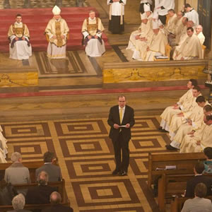 Commissioning of Dr Colin Podmore